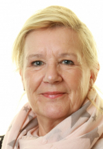 ANN-MARIE BUDYN