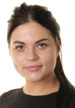 ALINA MYKHNO