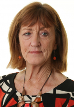 SARAH ANN ROBERTSON